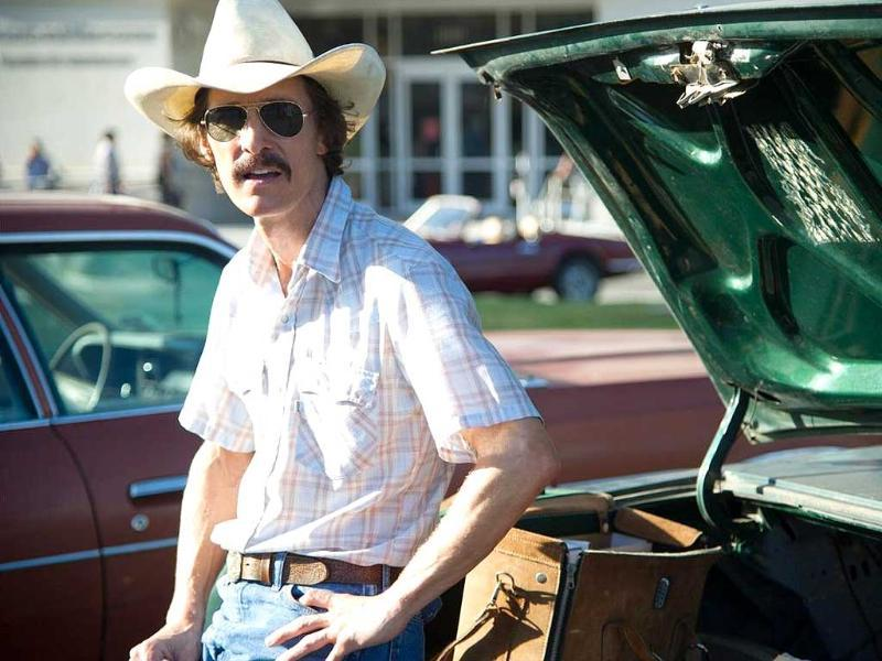 The film has got rave reviews and six Oscar nominations. Matthew McConaughey, whose reinvention of himself for the film has been termed as McConnaissance, has also been nominated. He plays a real-life Texan cowboy who is diagnosed as HIV-positive.