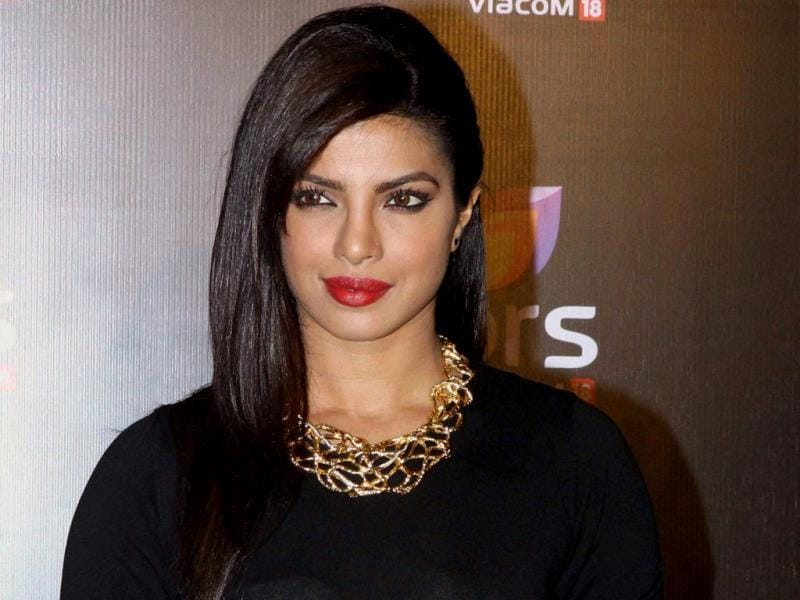 Priyanka Chopra gets between Rs 5.5 and 6 crore for every deal. (PTI)