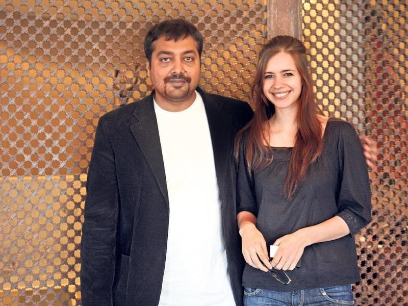 Actor Kalki Koechlin married Anurag Kashyap, who is a divorcee. He has a daughter, Aaliya, with his first wife Aarti.