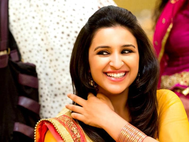 How about a woman who pursues her dreams, isn't apologetic about it and puts herself first? That's Parineeti Chopra in Hansee Toh Phasee.