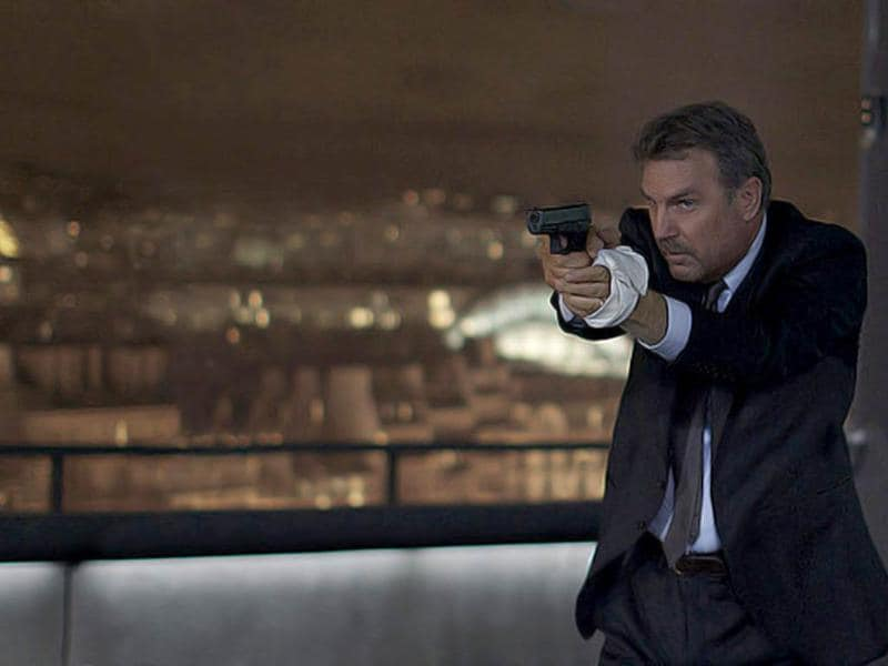 Kevin Costner plays an international spy who is juggling two assignments at the same time -- hunting down the world's most ruthless terrorist and looking after his teenage daughter for the first time in ten years.