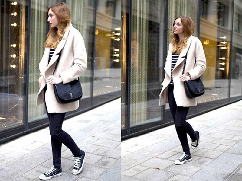 Basics I can't live without: By Jess A., 21-year-old fashion mugger from Poland. ©LOOKBOOK.nu/JESS A.