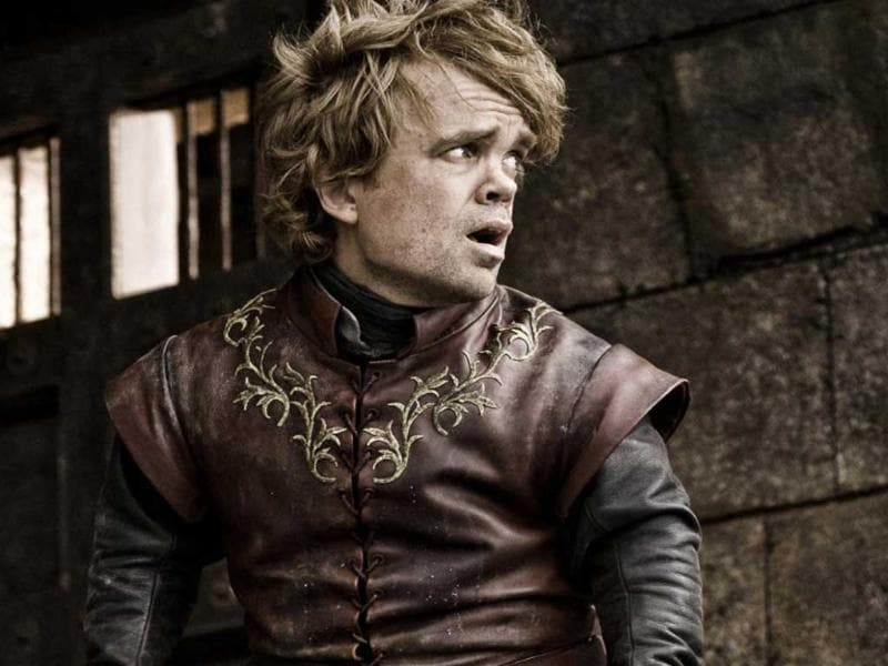 Everybody drinks if… Someone who died comes right back or the shortest Lannister gets the short end of the deal.