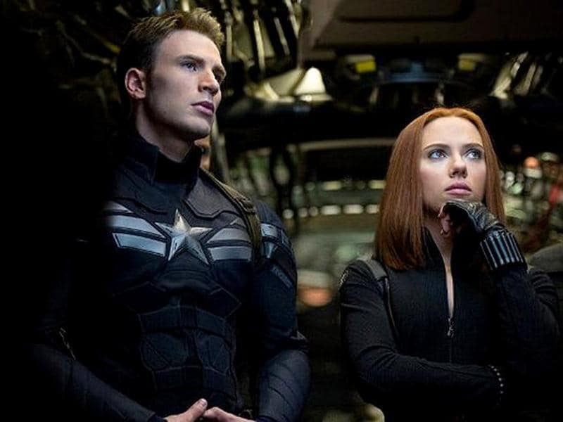 Steve Rogers, who was in deep freeze -- literally, was first resurrected in 2011 in Captain America:The First Avenger. He is struggling to embrace his role in the modern world and battles a new threat from old history: the Soviet agent known as the Winter Soldier.