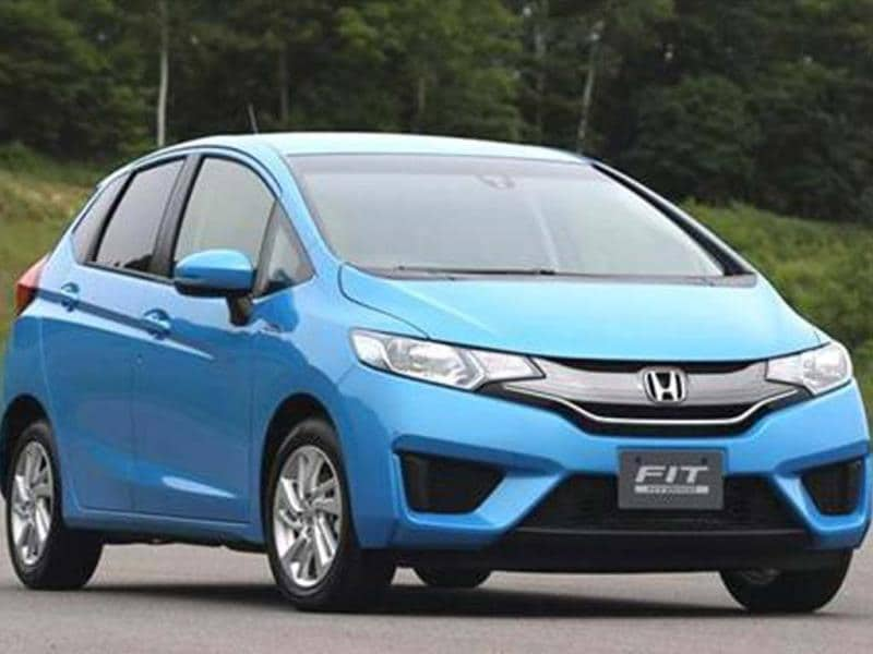 Honda Jazz to be made in Tapukara, Mobilio in Greater Noida