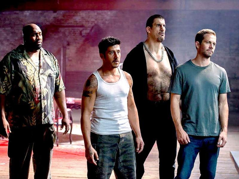 With stylised action featuring thrilling Parkour stunts (David Belle is the co-founder of this physical training discipline), Brick Mansions puts an entertaining twist on the action genre.