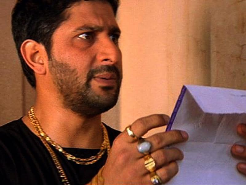 Rajkumar Hirani's Munnabhai MBBS (2003) made Arshad Warsi bag the Screen Awrad for Best Actor in a Supporting Role. The sequel Lage Raho Munnabhai (2006) got him the Filmfare Awrad for Best Comedian and IIFA for Best Actor in a Supporting Role.