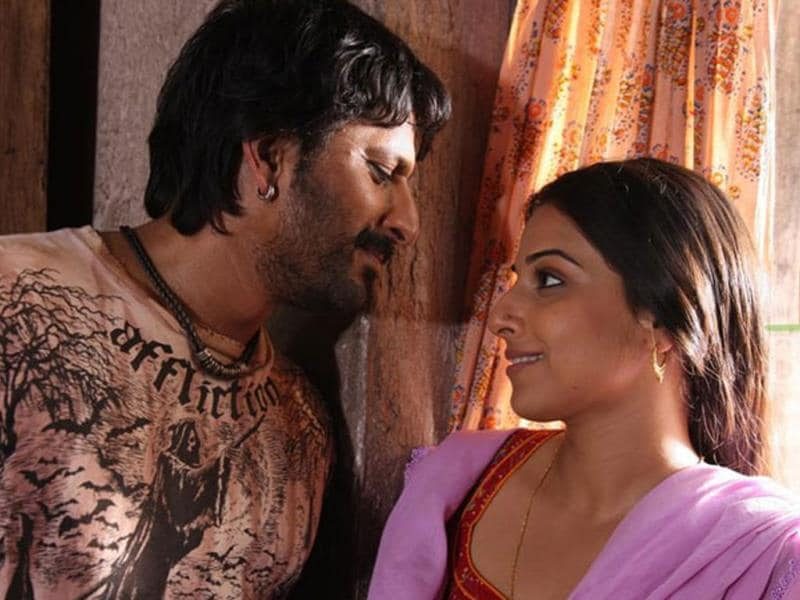 Vishal Bhardwaj's Vidya Balan-starrer Ishqiya (2010) won Arshad the Screen Awrad for Best Aupporting Actor.