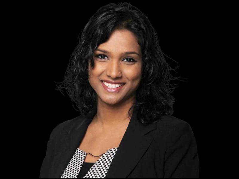 Countries that have accepted Tamil refugees with dignity and status offer a contrasting picture. Rathika Sitsabaiesan is a Canadian MP of Tamil origin. (HT photo/Sanjeev Verma)