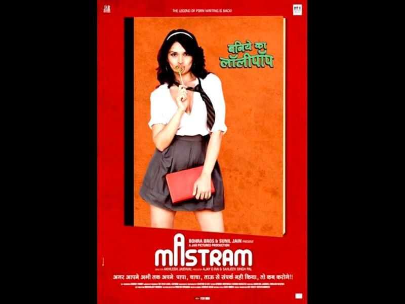 Akhilesh Jaiswal, who co-scripted crime saga Gangs Of Wasseypur, chose Mastram as the subject for his debut film because of the curiosity surrounding the author and his personality.