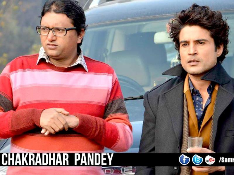 Written and directed by Kaushik Ghatak, Smarat & Co features Rajeev Khandelwal (Samrat Tilakdhari) as a private investigator while Gopal Datt plays his close aid and friend Chakradhari Pandey.