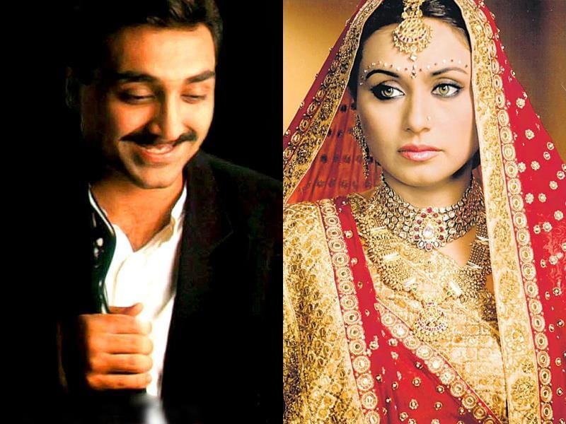 Rani Mukerji is the second wife of Aditya Chopra, who was earlier married to Payal Khanna. We take a look at other Bollywood divas who chose to become second wives.