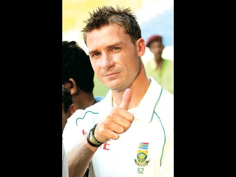 Dale SteynAge: 30Country: South AfricaIPL team: Sunrisers HyderabadRole: BowlerSex appeal: Light-eyed charm meets on-field aggression, and a tattoo on his left arm in the colours of the South African flag.