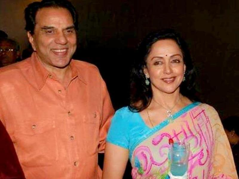 Hema Malini married Dharamendra, whose first wife is Prakash Kaur with whom he has four children. Unlike other relationships, Dharmendra remained married to his first wife.