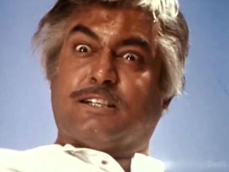 "The Classic Edition Sholay: What if…Jai was actually Thakur's illegitimate child? And he only got to know this after Jai's death when a tattoo saying ""Mera baap Thakur hai"" was revealed? Would the loudest 'Naaaaahhhiiiiiiinnnnnnn' in Hindi film history have been screamed then? What if…? Think about it."