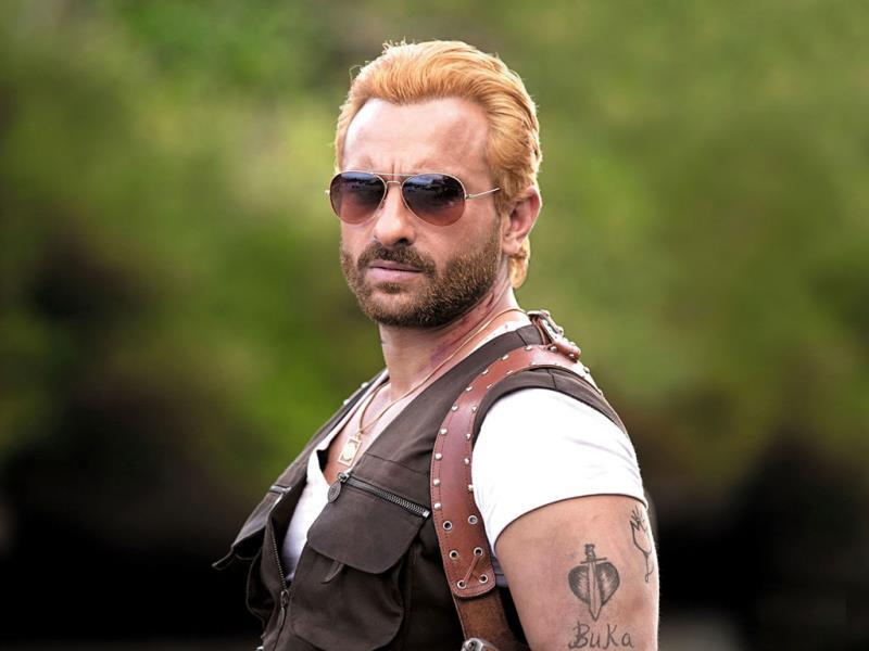 Go Goa Gone: It was bound to happen. After a lifetime of being a Russo Haryanvi, Saif is unable to kill a beautiful zombie lass and falls in love with her instead. They get married and raise a lovely zuman (zombie-human) family together, resulting in the sequel Go Goa Gone 2: Zombies Have Feelings Too!