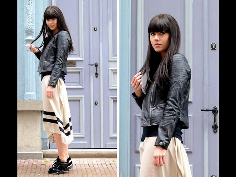 TGIF by Lucy D, blogger from Arnhem, Netherlands. Find more at http://lookbook.nu/lovelybylucy
