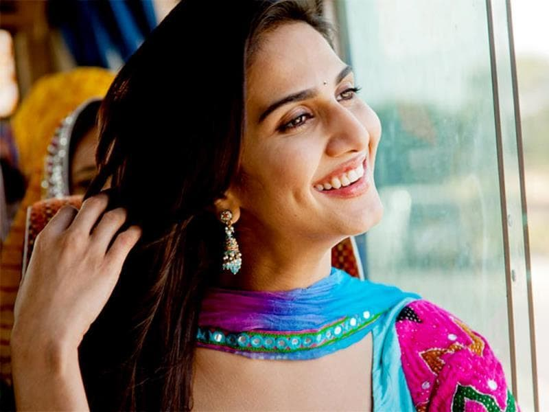 "Vaani Kapoor has several variations of her nickname. ""They call me Vaangs, Kappoo, Veekey..."" she said in an interview."