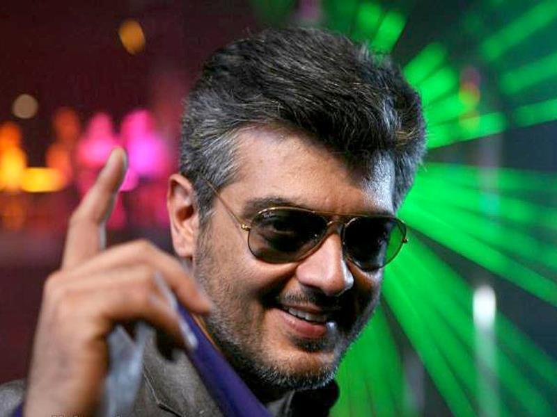 Ajith Kumar who has acted in films like Veeram, Arrambam and Billa 2 recently, turns 43 on Thursday.