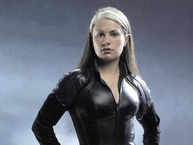 Oscar winner Anna Paquin will be playing Rogue again.
