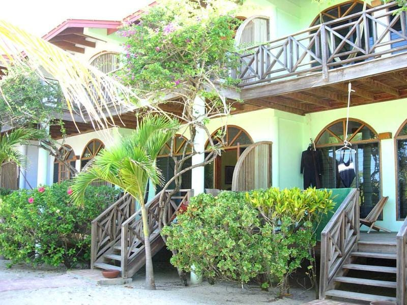 Hamanasi Adventure and Dive Resort, Hopkins, Belize: