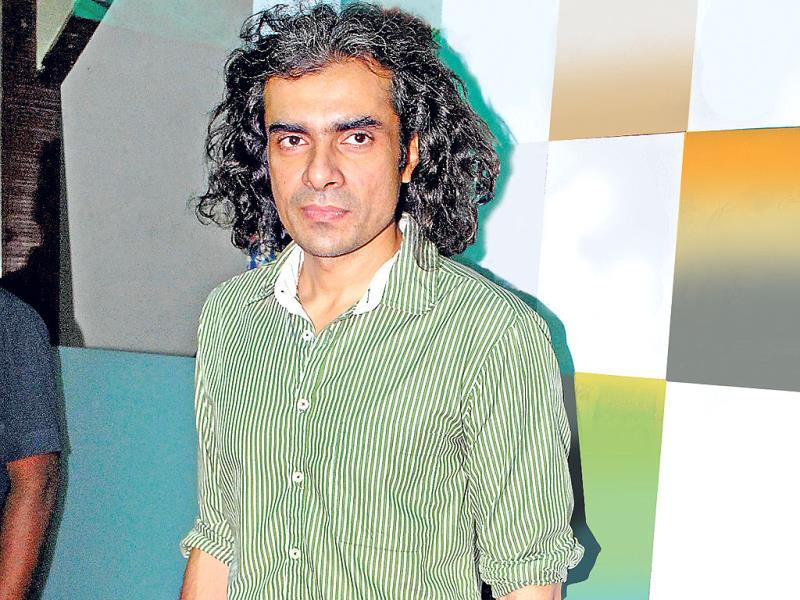Rockstar director Imtiaz Ali. (Photo: Prodip Guha)