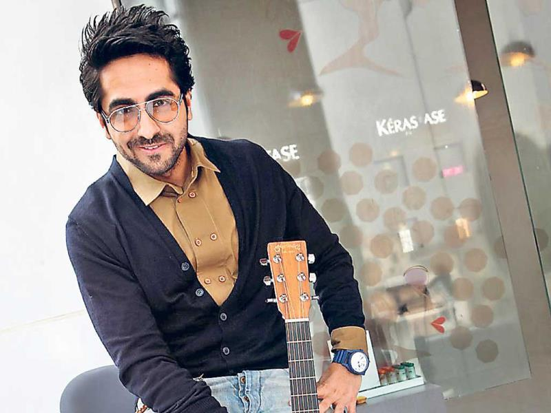 "Many film actors have become proud fathers recently, and they are loving every bit of it. On Father's Day, we look at how they are celebrating fatherhood.  AYUSHMANN KHURRANAThe Vicky Donor fame actor Ayushmann Khurrana recently became a dad for the second time when his wife Tahira delivered their bundle of joy, a daughter named Varushka on April 21 this year. The couple, who married in 2001, already has a son, Virajveer, who was born in 2012. ""I learnt humility from my mother. Chivalry from my wife. I will become compassionate because of my daughter,"" Ayushmann was quoted as saying after his daughter's birth.(Text by Navdeep Kumar Marwah)"