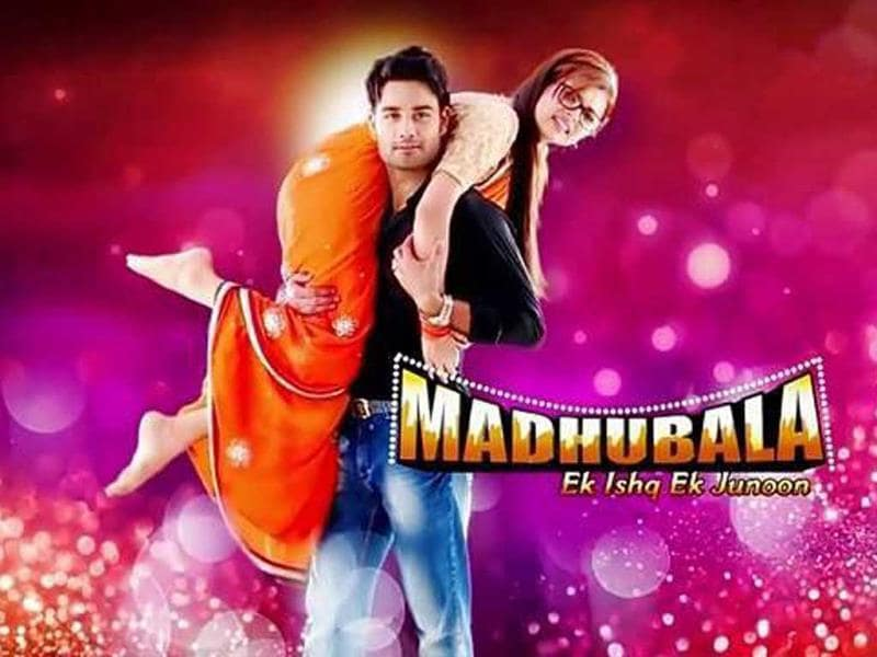 What brought Vivian into the limelight is Madhubala - Ek Ishq Ek Junoon.