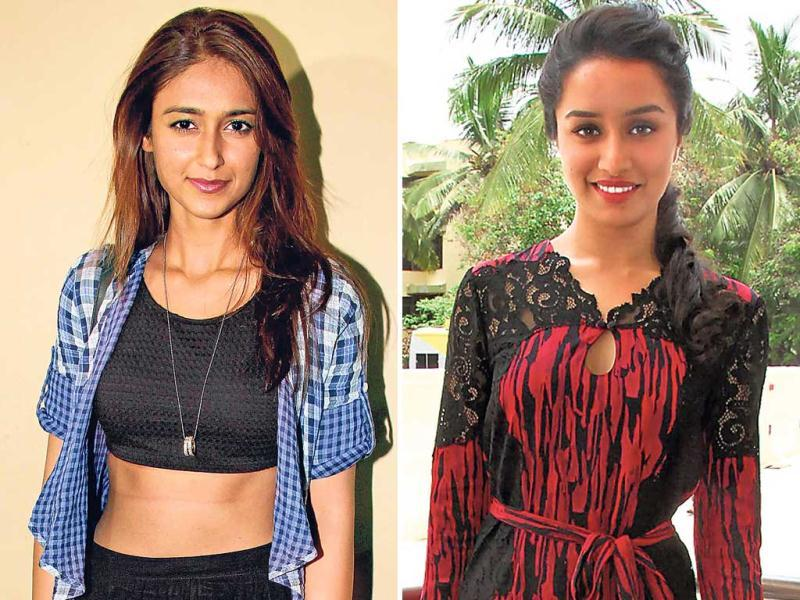 Most of us take our fashion cues from what celebs wear. But do they always get it right? This weekly column puts their looks under the scanner. The bad: Ileana D'Cruz at a film screening; Shraddha Kapoor at a film event | OURTAKE: Ileana's whole ensemble is badly put together; On the other hand, Shraddha's makeup and shoes are perfect, but that dress looks like a tacky mix of ­leftover lace and printed material.