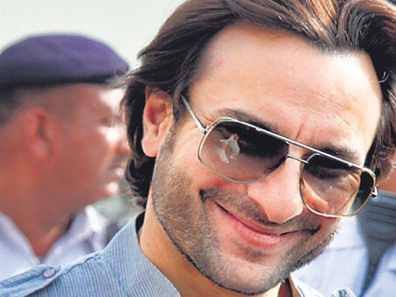 Saif Ali Khan: Saif attended Winchester College — an independent school for boys situated in Winchester, Hampshire, England. However, he has never been to college. Saif ­earlier attended Lawrence Scool, Sanawar, and then studied in England at Lockers Park School, Hertfordshire, UK, before Winchester.
