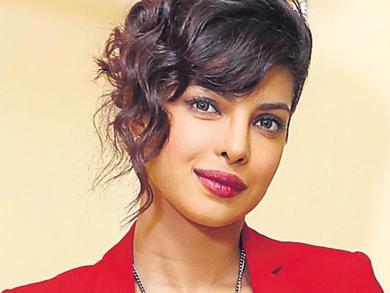 Priyanka Chopra: She went to Jai Hind College in Mumbai, but left after winning the Miss World pageant in 2000. Earlier, PeeCee studied at La Martiniere Girls' School in Lucknow, then went to the United States where she studied at Newton North High School in Massachusetts, and later John F Kennedy High School in Iowa. She returned to India and finished high school from Army School, Bareilly.