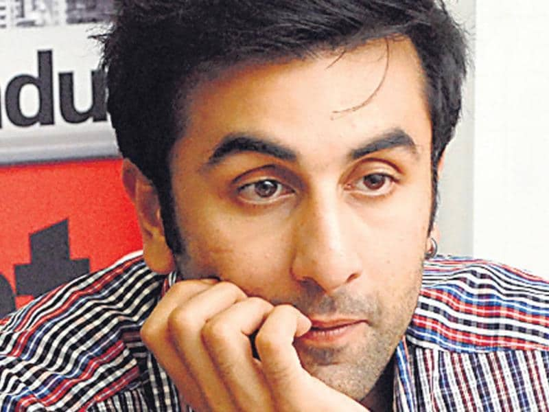 Ranbir Kapoor: He studied at Bombay Scottish School till 10th and followed by Mumbai's H.R. College of Commerce and Economics till 12th. He relocated to New York City to learn film-making at the School of Visual Arts, and subsequently ­pursued method acting at the Lee Strasberg Theatre and Film Institute in New York.