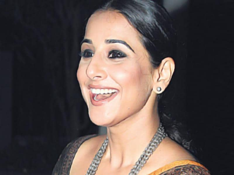 Vidya Balan: She attended St. Xavier's College, Mumbai, where she majored in Sociology. She went on to study MA at the University of Mumbai, when she got her first film offer. She did her schooling at St. Anthony Girls' High School, Chembur, Mumbai.