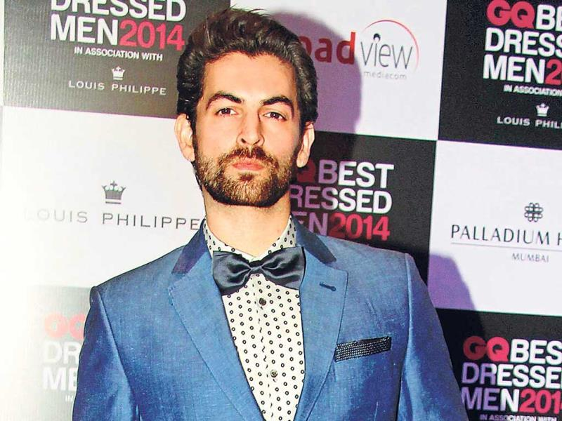 Look swanky at formal dos. Let Neil Nitin Mukesh show you how to pull off the look.