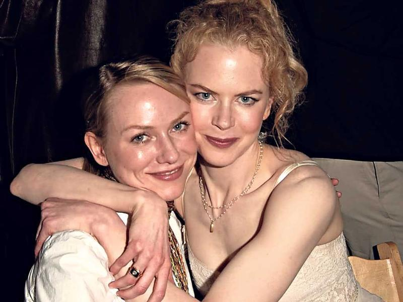 "Naomi Watts and Nicole Kidman: Even though their friendship hit a rough patch last year, Australian actors Kidman and Watts have been friends for several years now. According to Watts, the two share a ""naughty and wicked sense of humour"". Watts, in an interview, said, ""We ­definitely go to glamorous dinner parties, but we can also sit in a room and motormouth each other."" Kidman, on the other hand, says that she is proud to be a friend of Watts. She says, ""Naomi and I are very, very good friends, and have maintained that through so many things. I think that is really rare, particularly for actresses, and I take a lot of pride in that."""