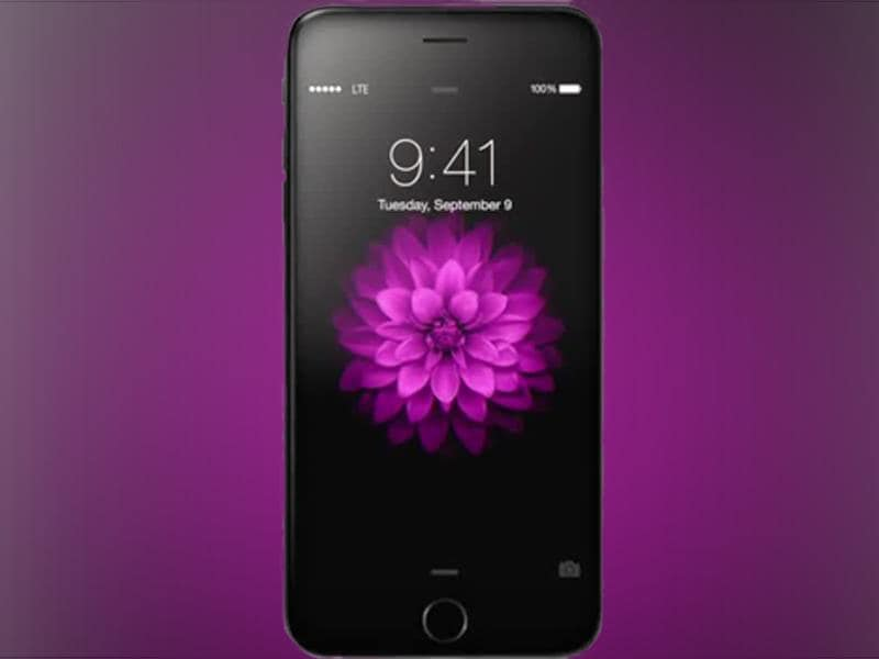 Apple CEO Tim Cook unveiled the 5.5 inch display iPhone 6 Plus at the launch event held at the Flint Center in Cupertino, California on September 9, 2014. According to Apple's India website, the newly announced smartphones will be available in India starting October 17.