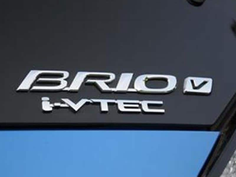 New Brio to get three-cylinder diesel engine