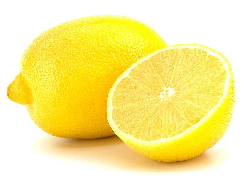 Lemon juice: Massaging your scalp with lemon juice can also reduce dandruff. Take two tablespoons of lemon juice, massage into your scalp and rinse off. You can do this daily for faster results.