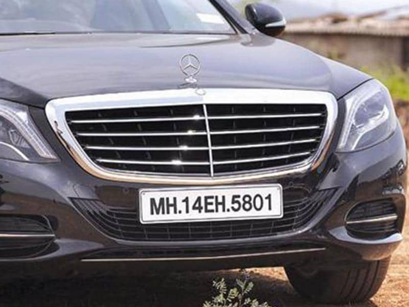 Mercedes-Benz S-class S 350 CDI L tested