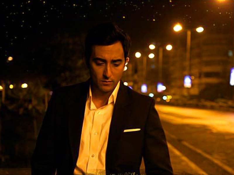 Rahul Khanna in a still from Fireflies.