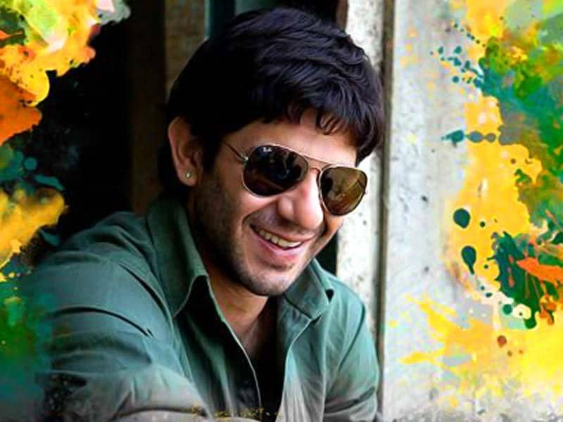 Arun Mathur plays Rana in Fireflies.