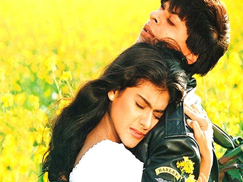 Raj Malhotra in Dilwale Dulhania Le Jayenge: What can we say about a film that remains the longest-running film in the history of Indian cinema? An all-time blockbuster! If you are not a fan of this movie, you can crib how much ever you want, but no one can recreate the magic as SRK and Kajol did! And it's a fact. The film is still playing at the Maratha Mandir theatre in Mumbai.  Famous dialogue: Bade bade deshon mein aisi choti choti baatein, hoti rehti hain.