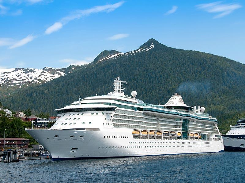 AlaskaWith its wide-open spaces and untouched landscapes, the land of the midnight sun is an ideal cruise destination for nature lovers. From May 2015, the French luxury cruise operator Ponant will offer its first Alaskan tours, including themed cruises titled