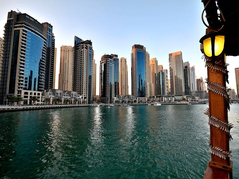 If you've always liked the idea of a vacation on the open seas, but the Mediterranean and the Bahamas don't strike your fancy, there are several more original cruise destinations to consider. | Abu Dhabi: Since Abu Dhabi's first officially recognized cruise season in 2006/2007, the number of passengers arriving in the UAE capital has increased fivefold. This year, a total of 95 cruise ships with around 200,000 passengers are expected to call at the port. To keep up with growing demand, the city is building a new cruise terminal able to handle up to three ships at once. Due to open in 2016, the new 8,000 square meter complex will include shops, restaurants and other facilities aimed at improving the stopover experience. More information: visitabudhabi.ae/en and www.msccruises.com