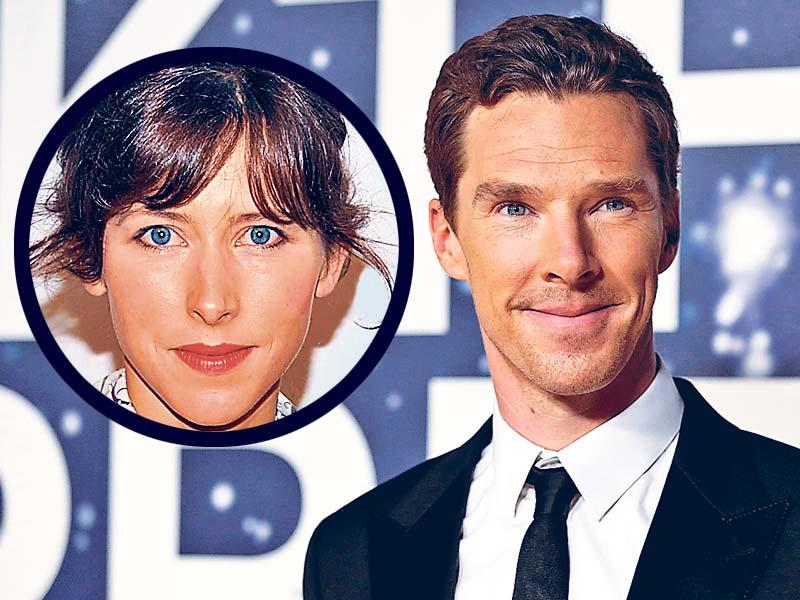 The Sherlock star announced his engagement with theatre director Sophia Hunter in a traditional way on November 5 — through a British daily. The 38-year-old actor's female fans were crestfallen and took to Twitter to express their 'anger' and 'disappointment' describing his announcement as 'something completely unexpected'. That's how he got Sher-locked!