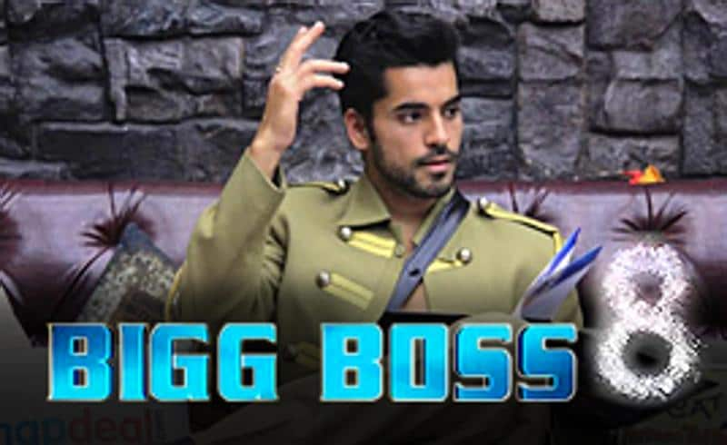 Latest updates from Bigg Boss 8.
