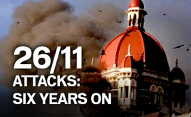 26/11 attacks: six years on