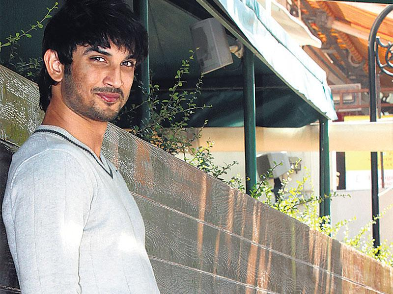PaaniWhen: 2016Original date: 2005Status: Shekhar Kapur had announced this ambitious project almost a decade ago. The film subsequently got shelved, but it found studio backing last year and will now be shot in 2015 with Sushant Singh Rajput in the lead.