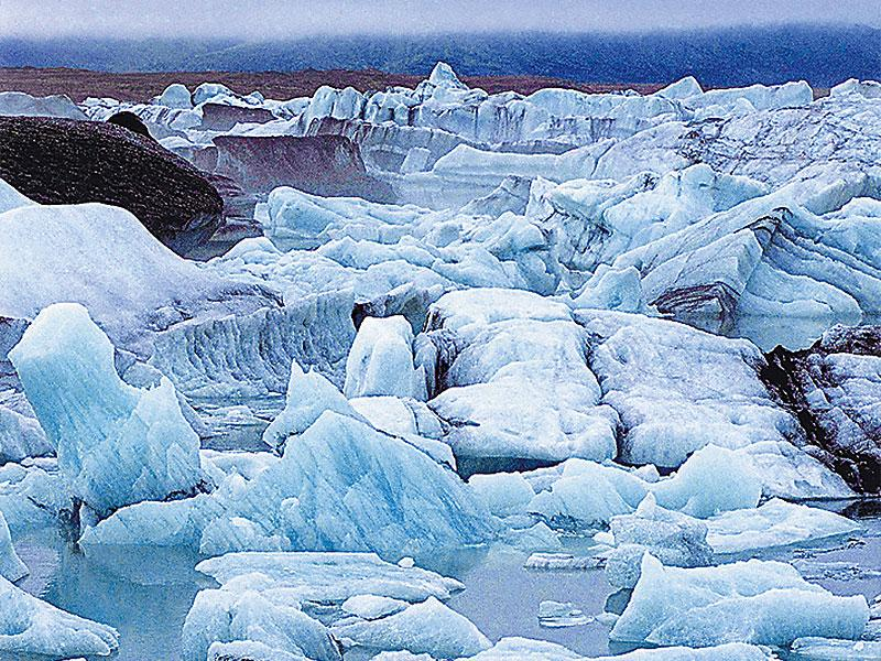 Lake Jökulsárlón, Iceland: Die Another Day's (2002) inclusion of the glacial lake Jökulsárlón in Iceland– where Bond (Pierce Brosnan) was involved in a wild chase- made it one of the most famous glaciers in the world.