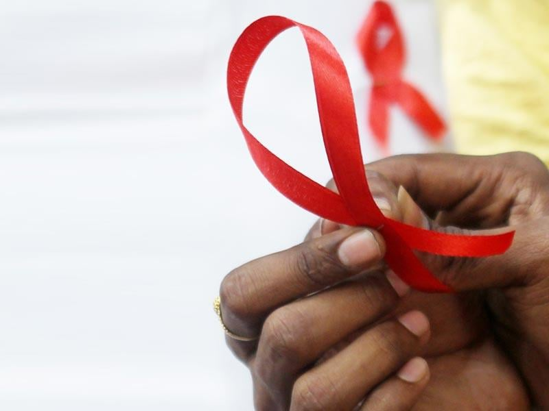India bears the third highest burden of HIV/AIDS in the world despite having radically brought down the incidence of new cases by 57% since 2000. Vijayanand Gupta/HT photo)